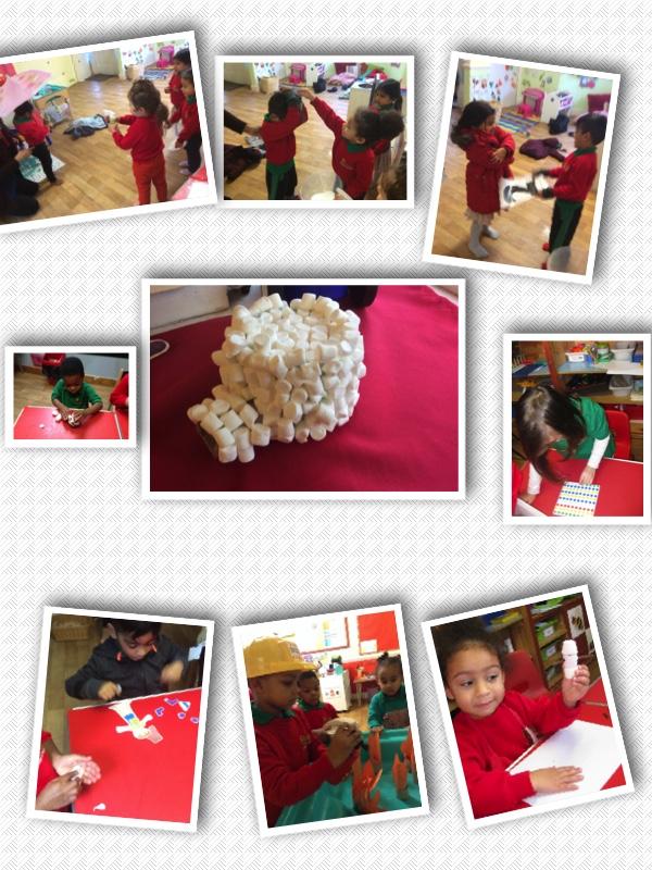 preschool webblog